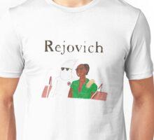 Rejjie Snow Unisex T-Shirt