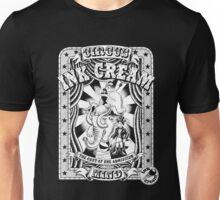 Inkcream Circus Unisex T-Shirt