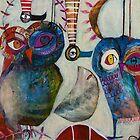 Bright Eyed by Megan Schliebs