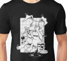 Inkcream Retox Unisex T-Shirt