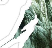 Way of the Samurai (1) Sticker