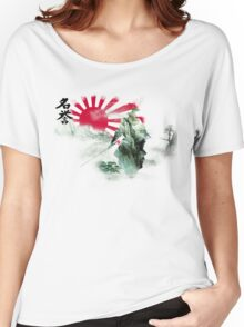 Way of the Samurai (2) Women's Relaxed Fit T-Shirt