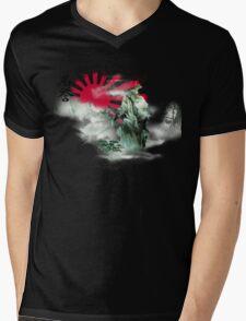 Way of the Samurai (2) Mens V-Neck T-Shirt