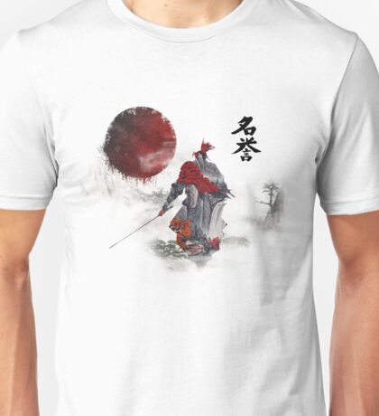 Way of the Samurai (3) Unisex T-Shirt
