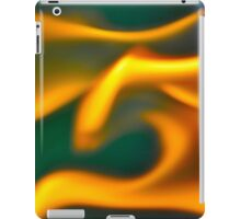 Flame V iPad Case/Skin