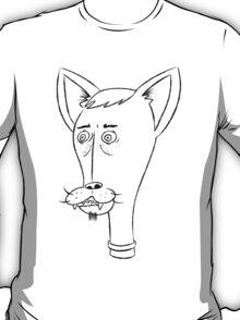 Chee Wa Wa (No Color) T-Shirt