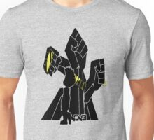 The Boondocks Fist Unisex T-Shirt