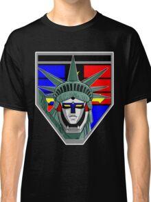 Voltron Liberty Classic T-Shirt