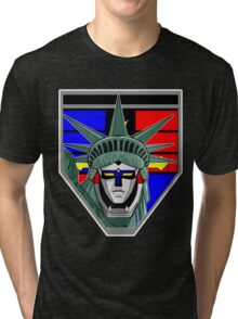 Voltron Liberty Tri-blend T-Shirt