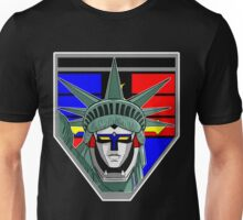 Voltron Liberty Unisex T-Shirt