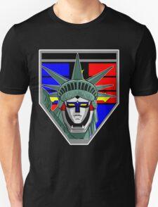Voltron Liberty T-Shirt