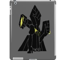 The Boondocks Fist iPad Case/Skin