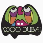 WOO DUBAI by Honeyboy Martin