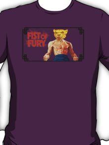 Hotline Miami- Fists of Fury Shirt T-Shirt