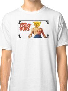 Hotline Miami- Fists of Fury Shirt Classic T-Shirt