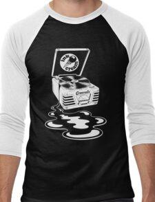 Creamola Men's Baseball ¾ T-Shirt