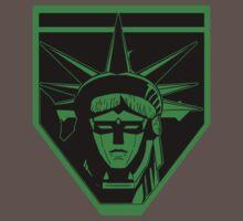 Voltron Liberty (green) Kids Clothes