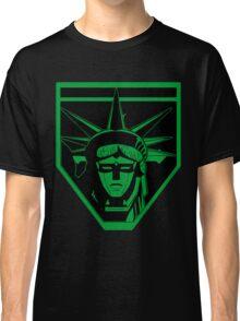 Voltron Liberty (green) Classic T-Shirt