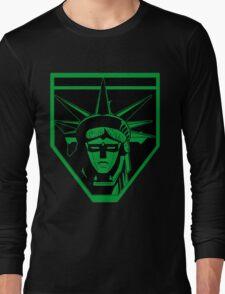 Voltron Liberty (green) T-Shirt
