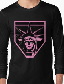 Voltron Liberty (pink) T-Shirt