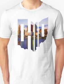 RecklessWear - Capital City (Color) T-Shirt
