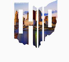 RecklessWear - Capital City (Color) Unisex T-Shirt