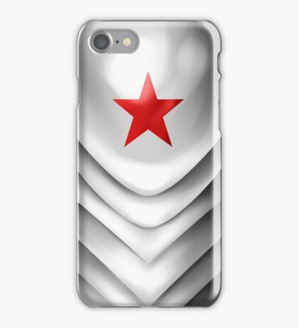 Winter Soldier Arm iPhone 5 Cases  iPhone Case/Skin