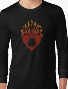 Calcifer Lord of Light Long Sleeve T-Shirt