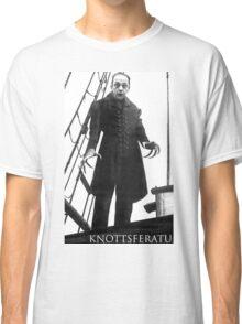 Knottsferatu Classic T-Shirt