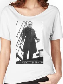 Knottsferatu Women's Relaxed Fit T-Shirt