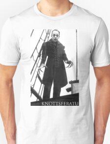Knottsferatu Unisex T-Shirt
