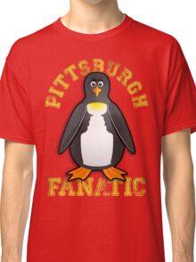 Pittsburgh Fanatic Classic T-Shirt