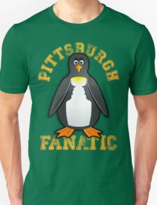 Pittsburgh Fanatic Unisex T-Shirt