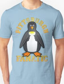 Pittsburgh Fanatic T-Shirt