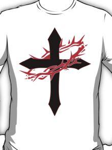 Cross & Thorn T-Shirt