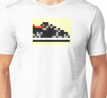 8-bit Kicks (Supreme) Unisex T-Shirt
