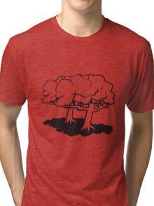 gnarled tree group Tri-blend T-Shirt