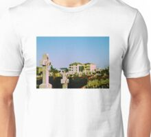 Suburban Afterlife Unisex T-Shirt