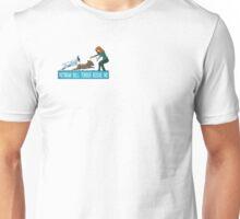 VBTR logo Unisex T-Shirt