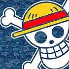 One Piece: Luffy (XXXL) by kinxx