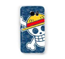 One Piece: Luffy (XXXL) Samsung Galaxy Case/Skin