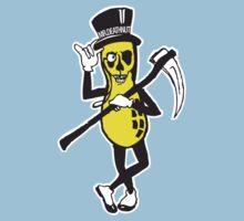 DeathNut! T-Shirt