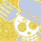 One Piece: Sanji (XXXL) by kinxx