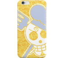 One Piece: Sanji (XXXL) iPhone Case/Skin