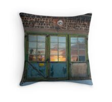 Olofsfors Bruk Throw Pillow