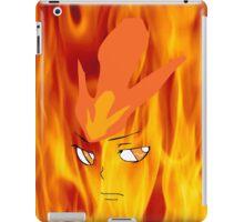 Tsunayoshi Sawada vongola boss iPad Case/Skin