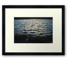 Kodli Framed Print