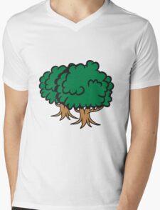 big tree group Mens V-Neck T-Shirt