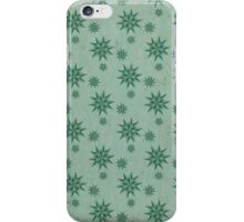 Patterns in the Ice iPhone Case/Skin