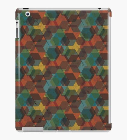 Rose-Marie iPad Case/Skin